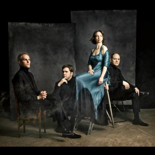 El Cuarteto Casals cumple 20 años de trabajo y constancia