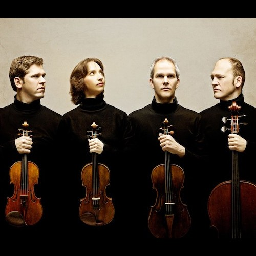 Cuarteto Casals, 20 años en la cuerda