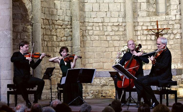Els 'Quartets' de Beethoven com a confirmació majestàtica del Quartet Casals