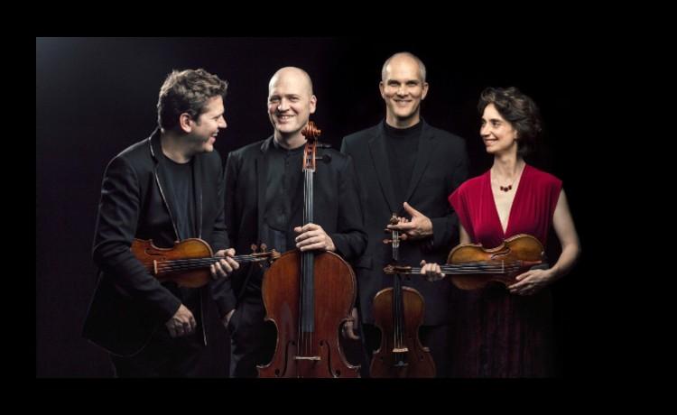Überragend. Das Cuarteto Casals und Alexander Lonquich
